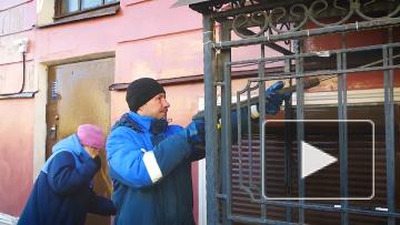 Новую технику на 3 млрд закупят в Петербурге для уборки ...