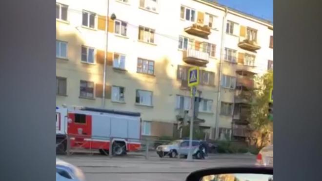 Капремонт в доме с обрушившимися балконами на Лесном вели незаконно
