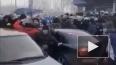Участники протестов под Полтавой записали обращение ...