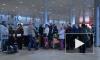 Петербуржцы, застрявшие в аэропорту Тель-Авива, покупают билеты за свои деньги