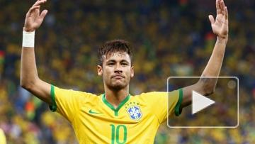 Сборная Бразилии вышла в финал Олимпиады в Рио