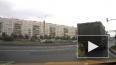 Появилось видео опасного ДТП на проспекте Культуры