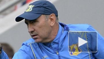 Бердыев подпишет новый контракт с «Ростовом»