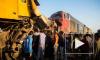 В Египте при столкновении двух поездов погибло 19 человек