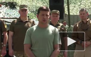 Зеленский объяснил назначение Кравчука главой делегации Киева