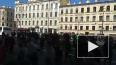 На первомайском шествии в Петербурге задержали более ...