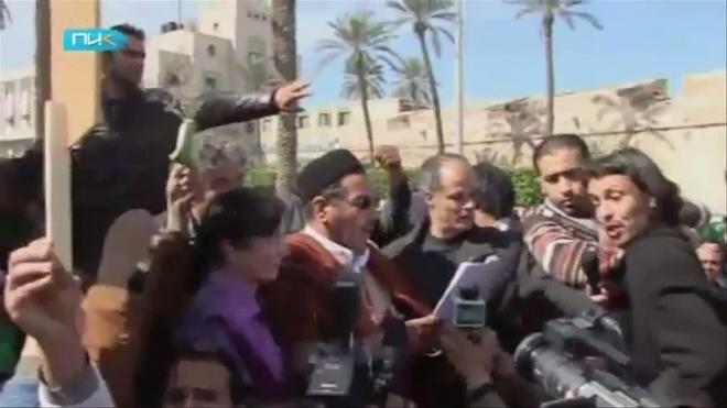 Представители СПбГУ: петербуржцев в охваченной беспорядками Ливии нет