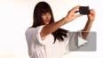 Ирина Шейк научила поклонников делать селфи