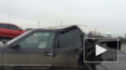Массовое ДТП на КАДе: шесть машин столкнулись недалеко ...