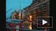 Причина возгорания АПЛ «Екатеринбург» установлена