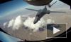 Американские стратегические бомбардировщики провели учения в Эстонии
