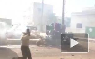 Видео доказательства ада: засвидетельствовали убийство более 50 человек в последней перестрелке в Сирии