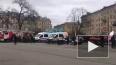 В Петербурге вспомнили пожарных, погибших при исполнении ...