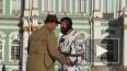 """Тилль Линдеманн """"подрался"""" в Петербурге с космонавтом ..."""