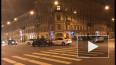 Видео: На Литейном проспекте столкнулись две иномарки