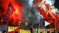 ЦСКА проведет матч без зрителей из-за выходки Гинера