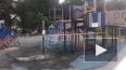 ВКрасногвардейском районе вандалысожгли детскую ...