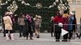 Дворцовую площадь сделали безопасной для празднования ...