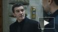 Антонио Бандерас зовет петербуржцев в кино