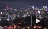 Видео из Японии: Во время мощного землетрясения пострадали 26 человек