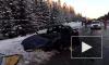На трассе Скандинавия произошло ДТП: пострадал мальчик 3,5 лет