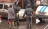 В Петербурге мужчина задушил свою мать и сжег тело