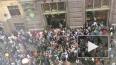 Депутаты оказались в полиции после акции в поддержку ...