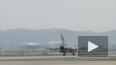В США у бомбардировщика B-52 во время полета отвалился ...