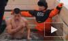 Массовая закалка: В Петербурге прошли крещенские купания