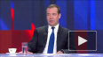 Медведев прокомментировал политику Зеленского в отношении ...