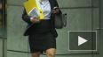 Названа доля работающих женщин в России