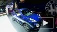 """""""Парижский автосалон""""  – впечатления о новом Nissan Juke"""