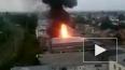Появилось видео момента взрыв в Нальчике