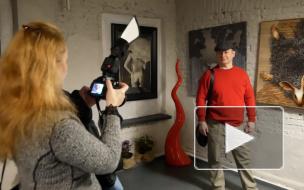 DIGITAL ART : открытие ночной галереи Veresk