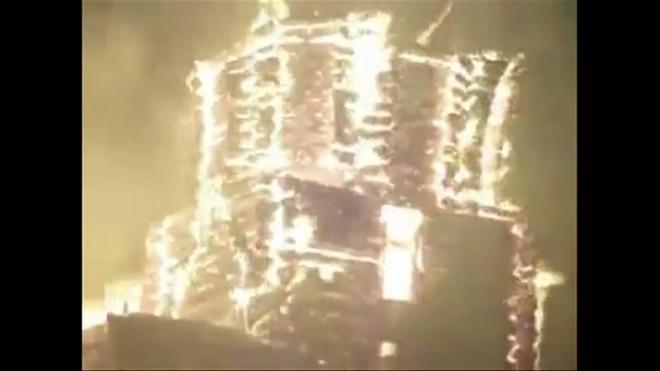 """Расследование уголовного дела по факту пожара в ресторане """"Подворье"""" приостановлено"""