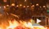 Fox News снимал московские беспорядки в Греции