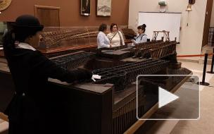 В Мучном переулке открылся Музей мостов: взгляд Piter.TV