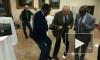 Видео: Петросян отжигает с темнокожими мужчинами