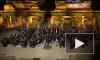 Лабрадор удостоился бурных оваций на концерте симфонического оркестра