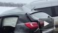 Видео смертельного ДТП под Ставрополем попало в сеть