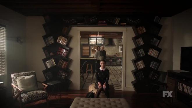 Американская история ужасов 7 сезон 1 серия: злобные клоуны захватывают мир