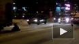 Видео из Сыктывкара: автофургон сбил троих пешеходов