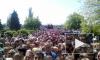 Новости Украины: Киев хочет отобрать у РФ часть имущества СССР, чтобы пополнить казну, ночью обстреливали Донецк