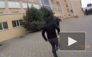 """В Дагестане задержали собравших 10 млн руб. """"финансистов"""" ИГ*"""