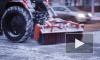 """НТИ """"Автонет"""" рассматривает проект создания беспилотного трактора для уборки улиц"""