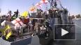 Пушки, пиво, вертолеты. Тайны иностранных кораблей ...