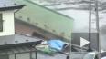 В Японии произошло второе за сутки землетрясение силой 6...