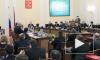 Расходы бюджета Петербурга вырастут на 12 млрд рублей