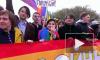 Первомай 2014 в Петербурге: ЛГБТ со скандалом прошли по Невскому в хвосте общей колонны