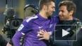 Лодыгин покорил нового тренера Зенита